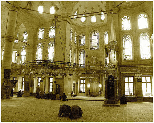eyupmosque